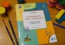 Елена Ульева: Творческие задания. Раскрашивание, лепка, аппликация. Тетрадь для занятий с детьми 4-5 лет