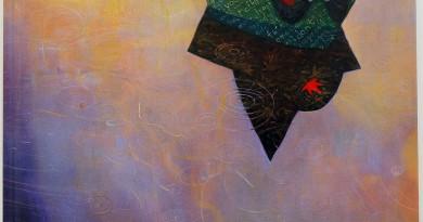 Шон Тан. Красное дерево