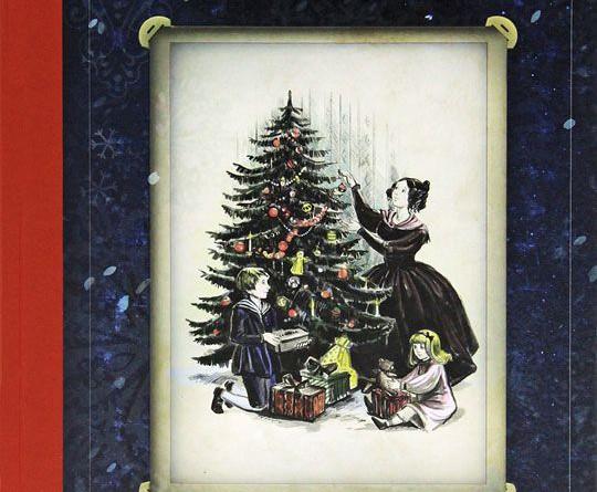 Рождественская елка. Антология