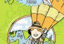 Кен Дженнингс. Карты и география