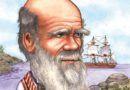 Дебора Хопкинсон. Кто такой Чарльз Дарвин?