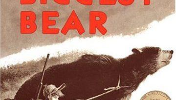 Линд Уорд. Самый большой медведь