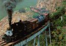 Книги о поездах и железной дороге