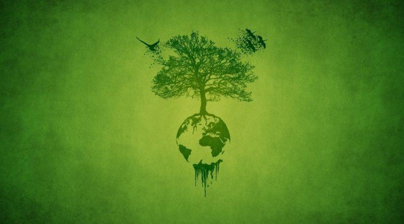 Книги об экологии