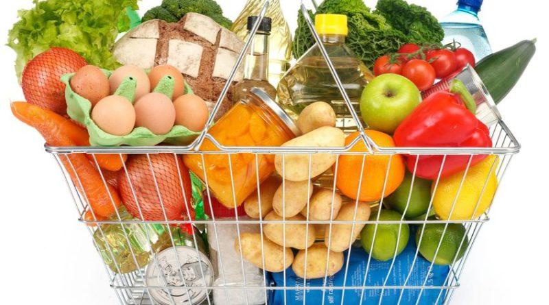 Книги о еде, продуктах и пищеварении