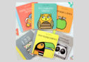 Серия книг Джейн Фостер «Лучшие книжки для крошки»