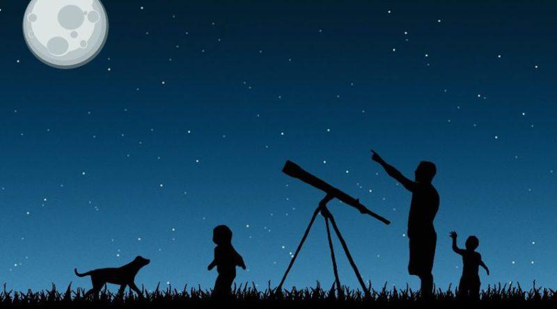 Книги по астрономии