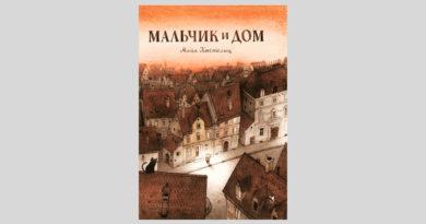Майя Кастелиц: Мальчик и дом