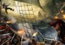 Книги о пиратах