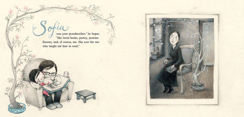 Juana Martinez-Neal. Alma and How She Got Her Name